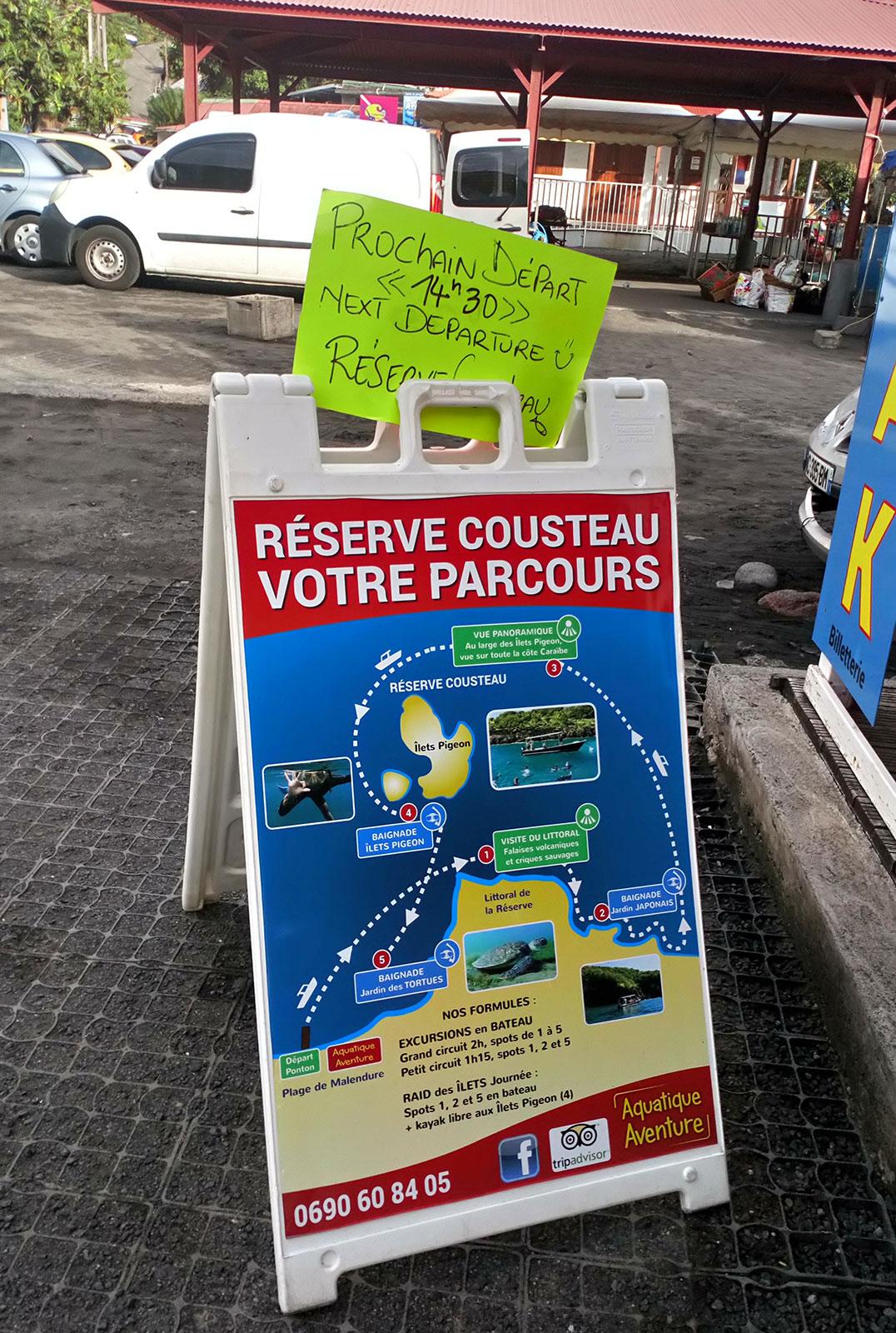Stop Trottoir Aquatique Aventure