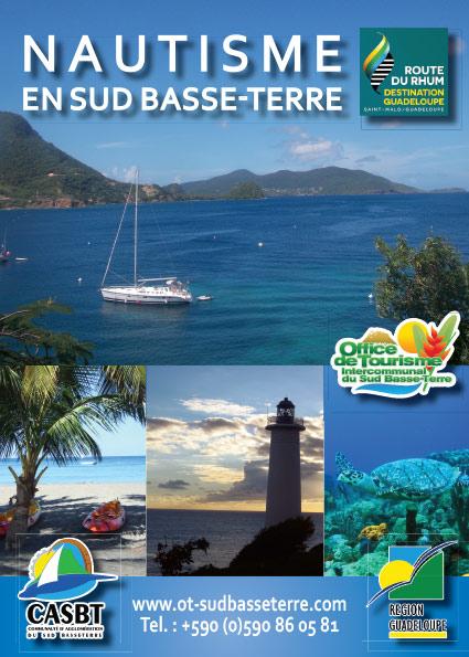 Brochure : Guide du nautisme